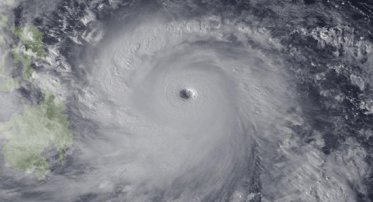 台風には名前があるのを知っていますか?アイキャッチ